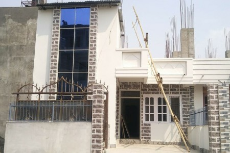Brand new house on sale in Imadol Lalitpur