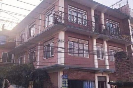 House for Sale in Jorpati Besigaun