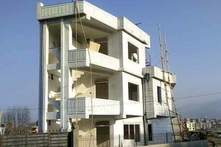 House for Sale in Tikathali Lalitpur