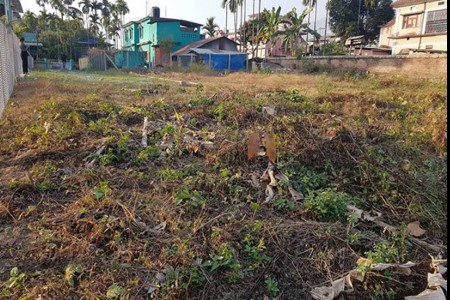 Land on sale in Dharan