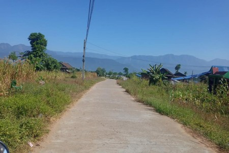 Land on Sale in Hetauda