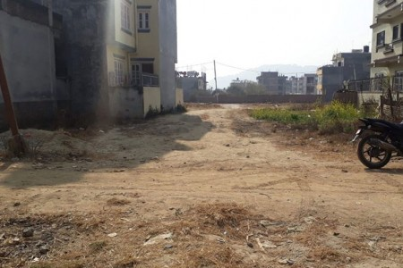 Land on Sale in Tarkeshwor, Nepaltar